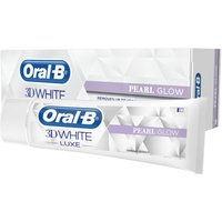 Oral B Toothpaste 3D White Soft Mint