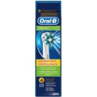 Oral-B Power Cross Action Refills Heads