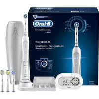 Oral-B Pro 6000 SmartSeries with Bluetooth Technology Powered by Braun