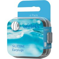 Otifleks Silicone Ear Plugs