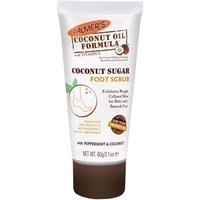 Palmers Coconut Oil Formula Coconut Sugar Foot Scrub