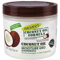 Palmer's Coconut Oil Moisture Gro Shining Hairdress