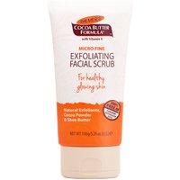 Palmers Cocoa Butter Formula Exfoliating Facial Scrub