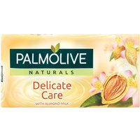 Palmolive Delicate Care Soap 3 Pack