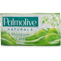Palmolive Moisture Care Soap 3 Pack