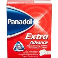 Panadol Extra Advance Tablets