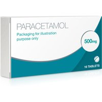 Paracetamol 500mg Tablets