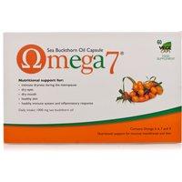 'Pharma Nord Omega 7 Sea Buckthorn Oil