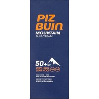 Piz Buin SPF 50+ Mountain Sun Cream