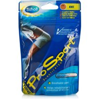 Prosport Elasticated Knee