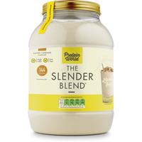 Protein World Slender Blend Salted Caramel 1.2kg