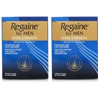 Regaine Extra Strength For Men - 6 Month Supply