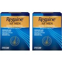 Regaine Extra Strength For Men 6 Months
