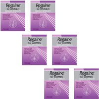 Regaine For Women - 6 Month Supply