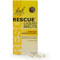 Rescue Remedy Day Liquid Melts