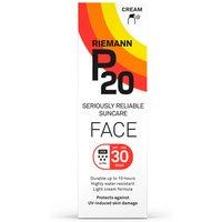 Riemann P20 Face Sun Cream SPF30