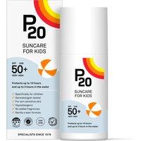 Riemann P20 Kids Sun Cream SPF50+