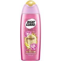 Right Guard Shower Plus + Oils Pink Jasmine Shower Gel