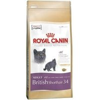 Royal Canin Feline Breed Nutrition British Short Hair