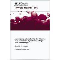 SELFcheck Thyroid Health Test