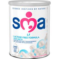 SMA Lactose Free Formula From Birth