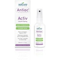 Salcura Antiac Activ Acne Liquid Spray