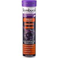 Sambucol Effervescent Immuno Forte Effervescent Tablets
