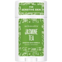 Schmidt's Natural Sensitive Deodorant Stick Jasmine and Tea