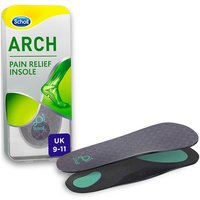 Scholl BoF and Arch Orthotics L