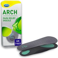 Scholl BoF and Arch Orthotics M