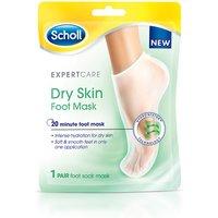Scholl Foot Mask Intensive Treatment