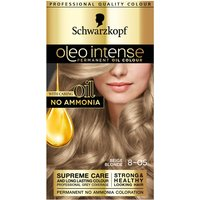Schwarzkoft Oleo Intense 8-05 Beige Blonde Permanent Hair Dye