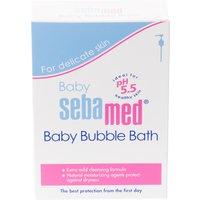 Sebamed Baby Bubble Bath