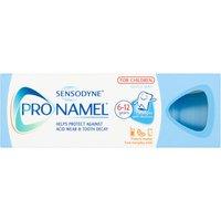 Sensodyne Pronamel Children Enamel Care Toothpaste