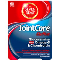 Seven Seas JointCare Active