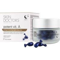 Skin Doctors Potent Vitamin A Night Ampoules Cream