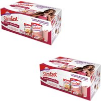 SlimFast 7 Day Kit Berry Edition Starter Pack 2 Week Supply