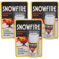 Snowfire Ointment Stick Triple Pack
