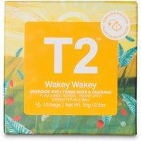 T2 Wakey Wakey Teabags
