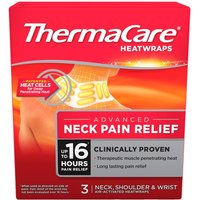 Thermacare Neck Shoulder and Wrist