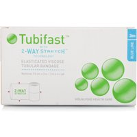 Tubifast 2-Way Stretch Blue Line Bandage