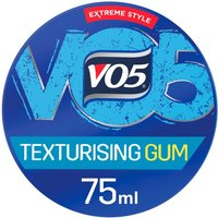 VO5 Hair Styling Texturising Gum