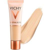 Vichy Mineralblend Fluid Clay Foundation