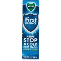 Vicks First Defence Micro-Gel Nasal Spray