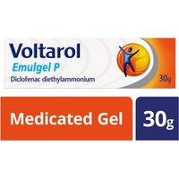 Voltarol Emulgel P Pain Relief Gel 30g