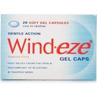 Wind-Eze Gel Caps