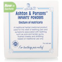 Ashton & Parsons Powders