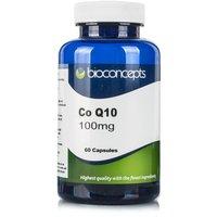 Bioconcepts CoEnzyme Q 10 100mg