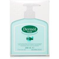 Dermol Wash Emulsion