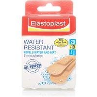 Elastoplast Water Resistant Airstrips